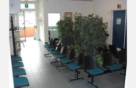 terapia fisica Genova