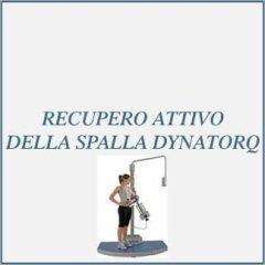 recupero della spalla Riabilita Genova