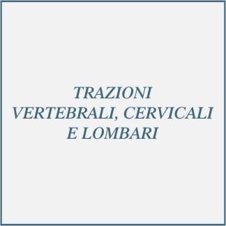 trazioni Riabilita Genova