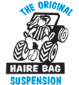 albury Haire bag tri axle suspension