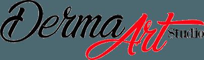 DERMA ART STUDIO - LOGO