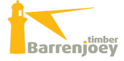 barrenjoey timber logo