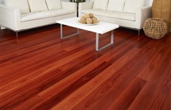 nice hardwood flooring