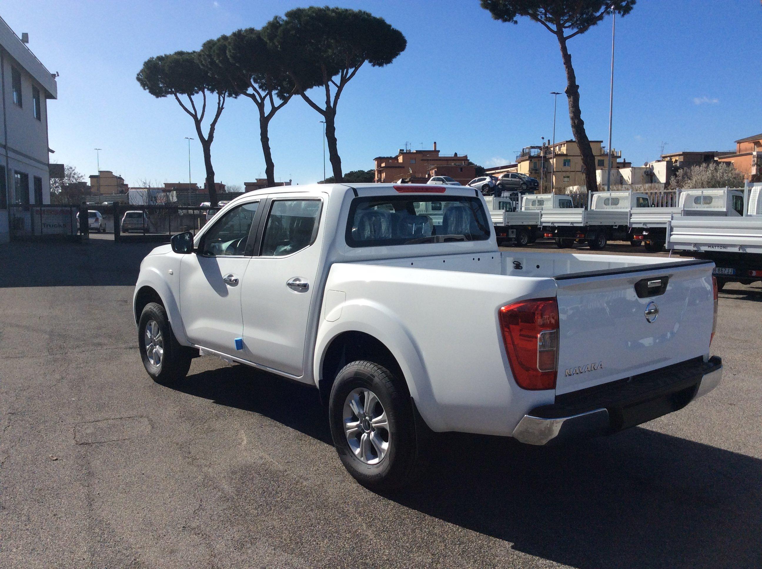 camion stile italiano