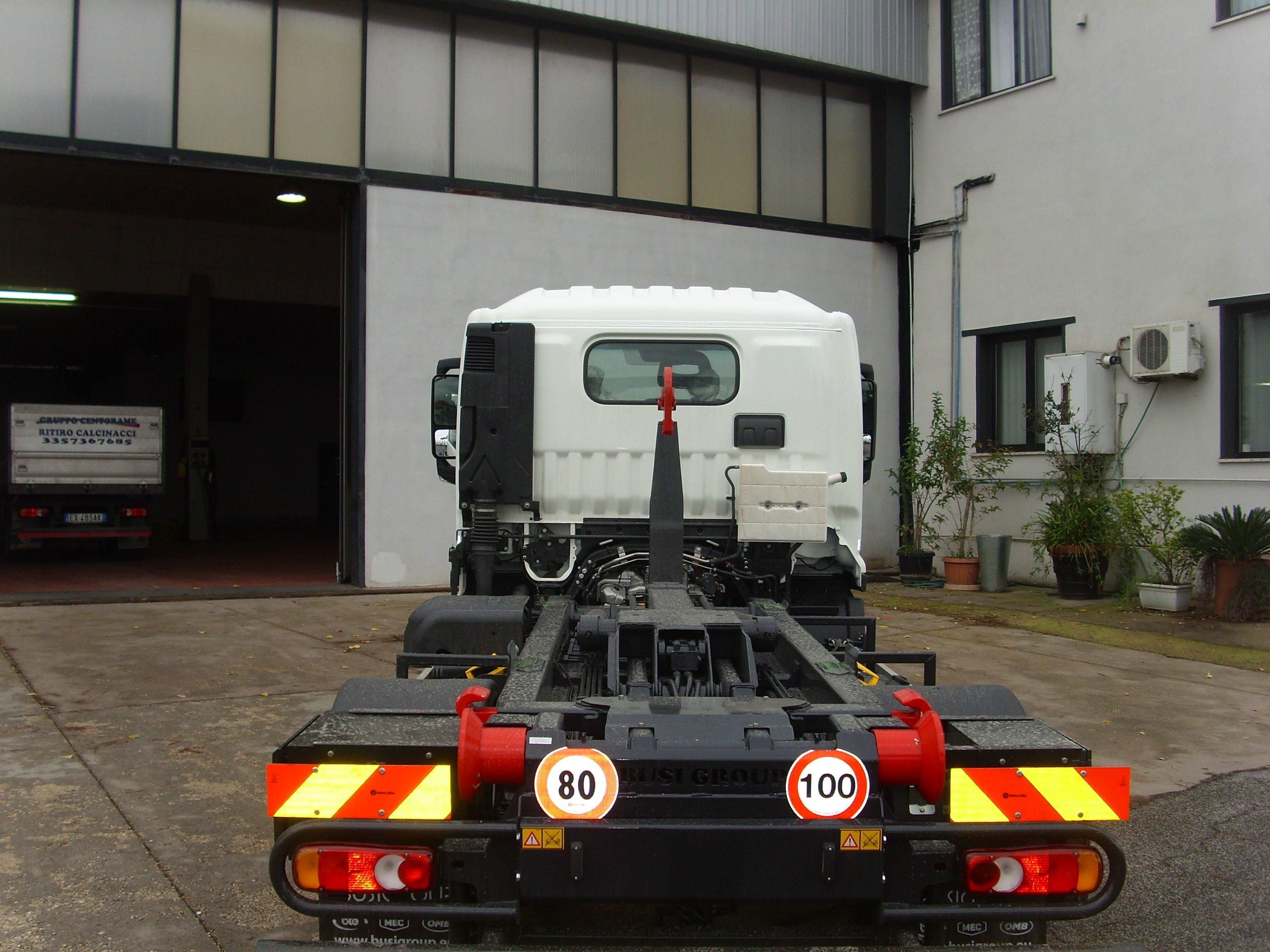 camion soccorso stradale
