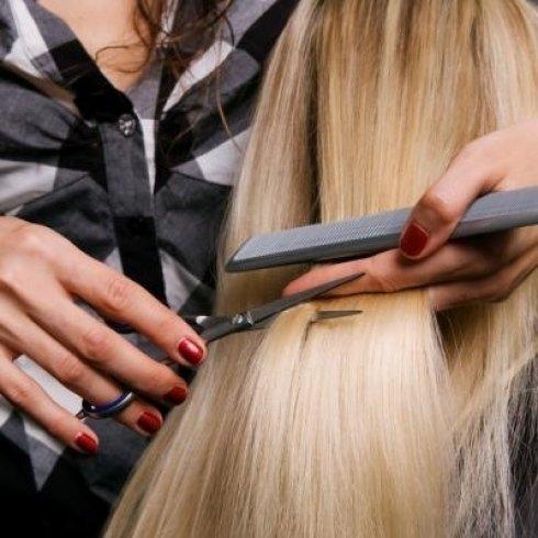 lisciatura capelli