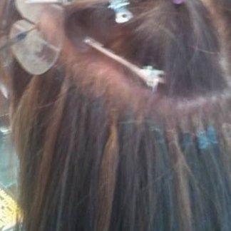 extension naturali capelli
