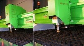 macchina per carpenteria metallica
