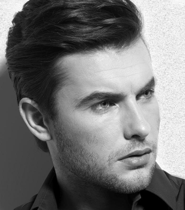 hairmoves hair model male