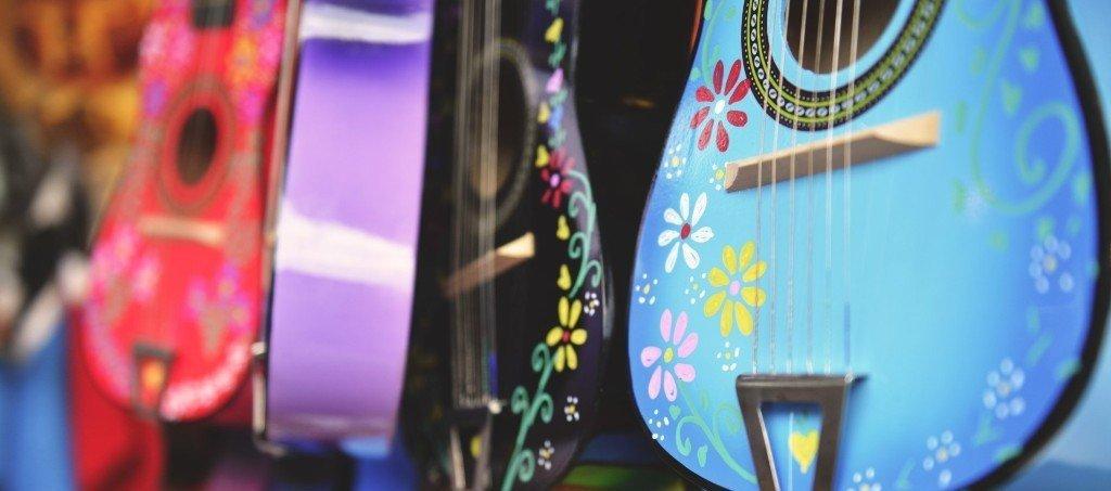 Guitar lessons rio rancho