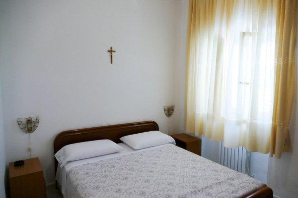 camere hotel Pisticci