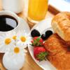 colazione internazionale