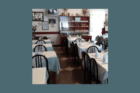 Il ristorante vanta ampi spazi per le vostre cene e i vostri eventi.
