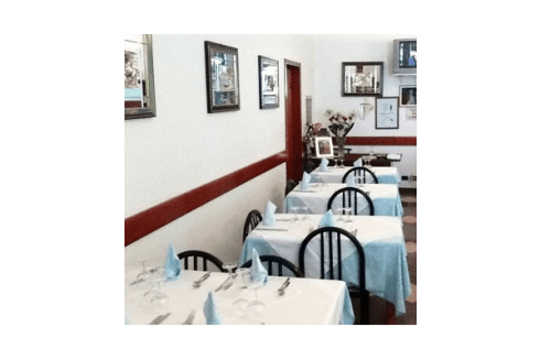 Il ristorante si presta a cene private e banchetti.