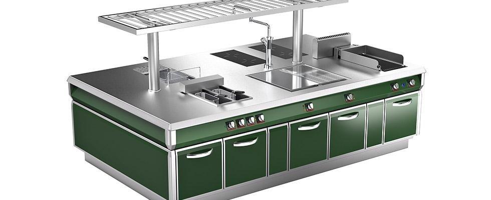 BENINI VINCENZO FERRARA attrezzature per la ristorazione
