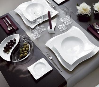 posate, piatti, accessori tavola,