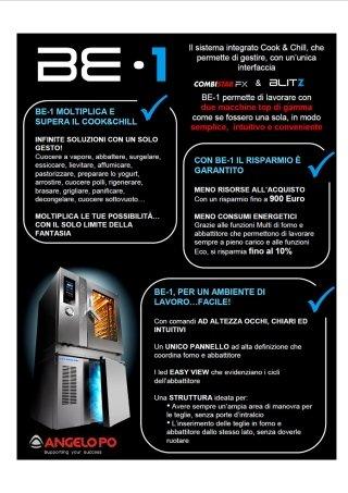 BE - 1  Agelo Po