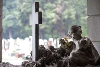 Statue funerarie