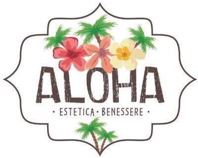 Aloha Estetica Benessere - logo