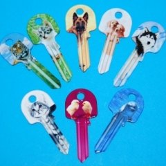 Duplicato chiavi