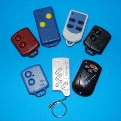 telecomandi serrande serrature