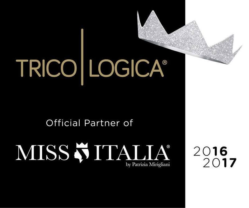 Partner ufficiale del concorso di Miss Italia
