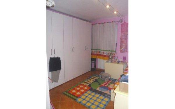 Appartamento in villa bifamiliare