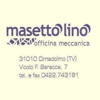 Masetto Lino officina meccanica
