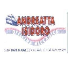 andreatta isidoro