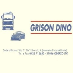GRISON DINO ODERZO