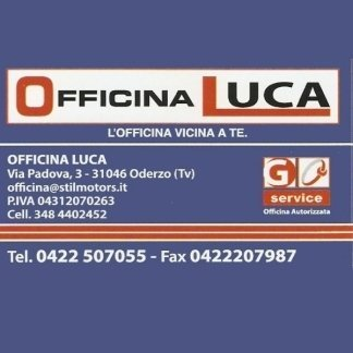 OFFICINA LUCA