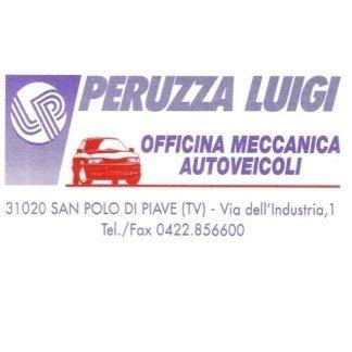 OFFICINA MECCANICA PERUZZA LUIGI