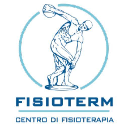 FISIOTERM DI LOMBARDI LUCA-Logo