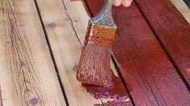 vernici per legno