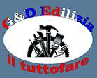 G&D EDILIZIA - LOGO