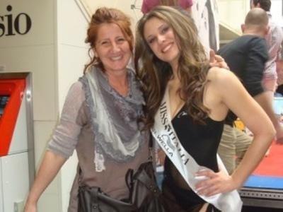 Parrucchieri Miss Italia