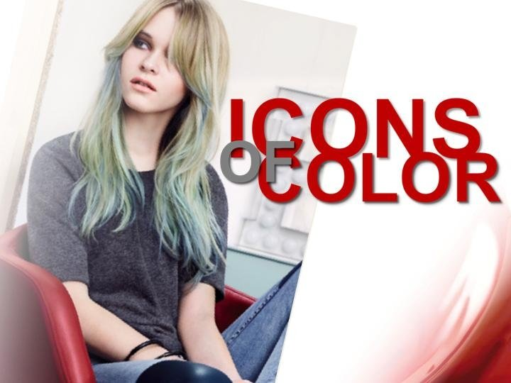 icons of color