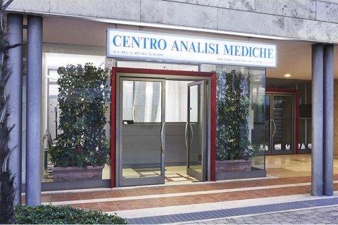 Centro Analisi Mediche