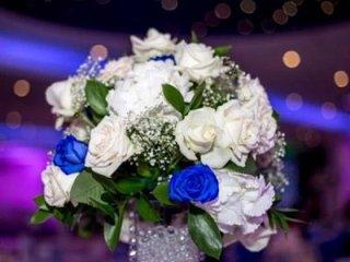 Realizzazioni di bouquet
