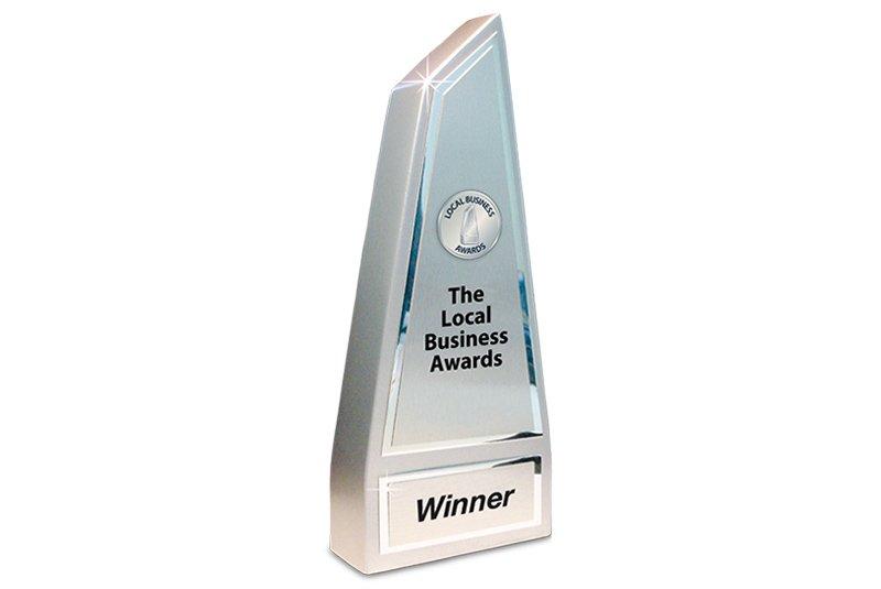 lba winner trophy