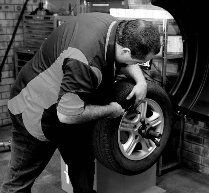 1st choice mechanical tyres mechanic