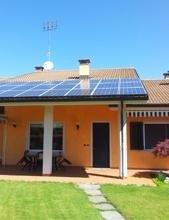 fotovoltaico villette