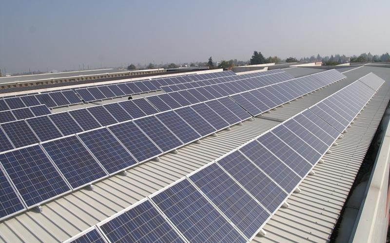 sistemazioni fotovoltaico