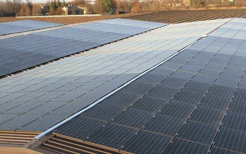 impianti fotovoltaici economici