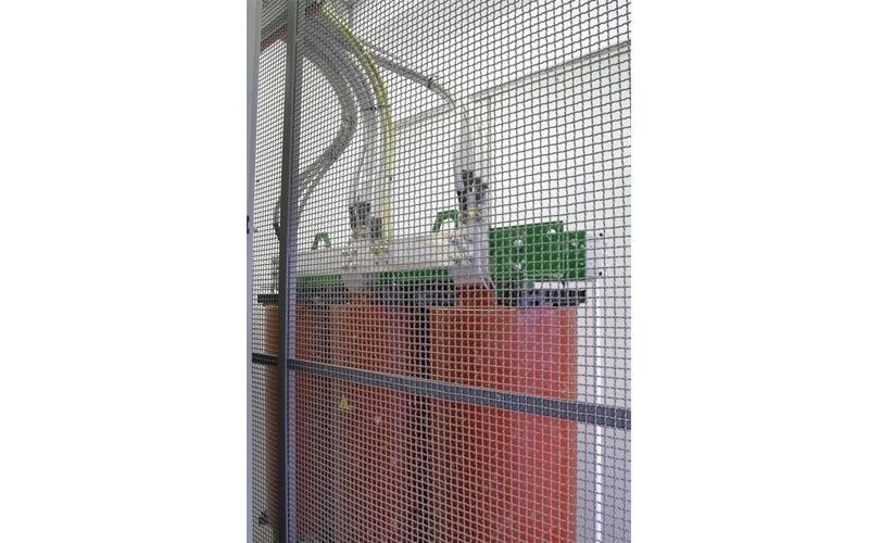 sistemazione impianto elettrico