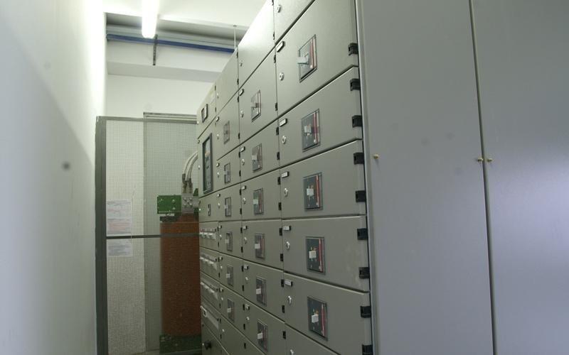 elettricità condominio