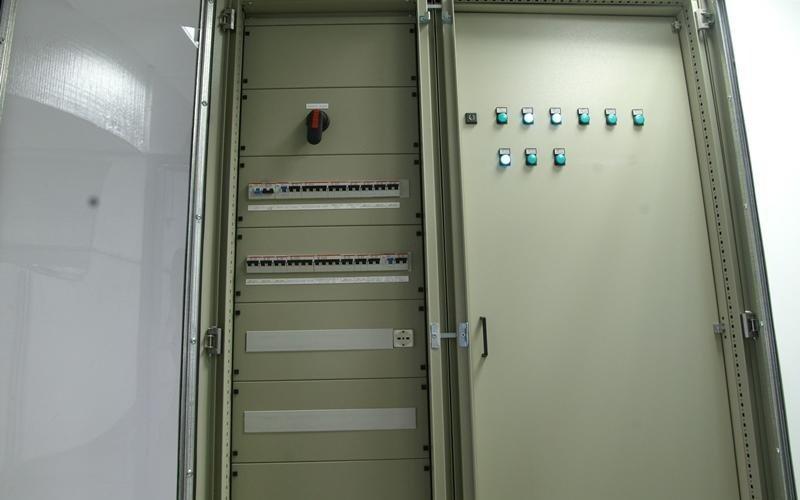 tecnico elettricità