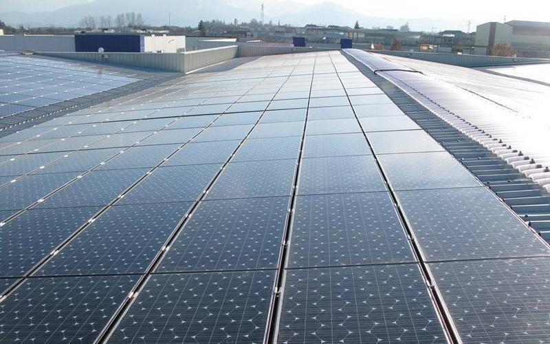 intallazine impianto energetico