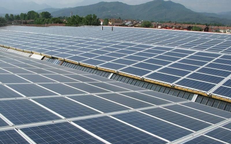 vendita fotovoltaico