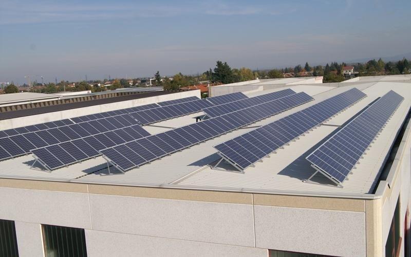azienda fotovoltaico